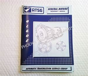 4l60e 4l65e Transmission Atsg Technical Service And Repair