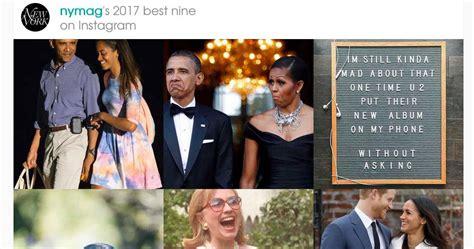 2017 Best Nine Instagram Generator