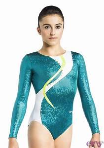 Leotard, Gymnastics Leotard, Competition Leotard DANEA-1 ...