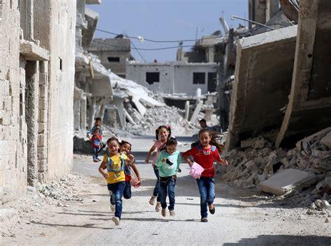 syrians  helping assad rand