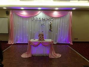 Birthday stage decor for girls Unique Wedding & Party