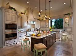 Open Plan Kitchen Designs Open Floor Plan Kitchen Living Room Design Together With Log Home Open