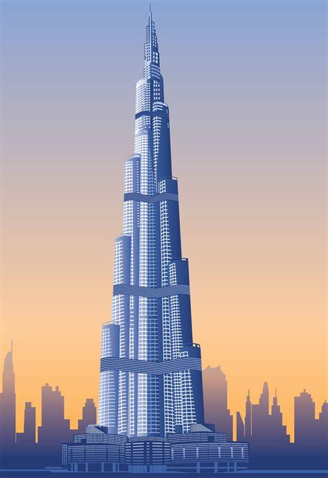 World Visits Burj Khalifa World Tallest Tower Inside