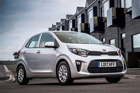 Best New Car Deals For Less Than £100 Per