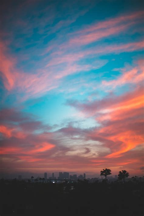 colorful sky wallpapers hd   images