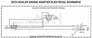 Kohler Engine Wiring Schematic