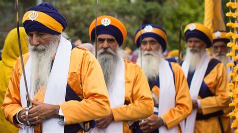 Let's Celebrate Sikh New Year