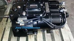 New Eaton  Fuller Rtlo20918b 18 Speed Transmission 20918b
