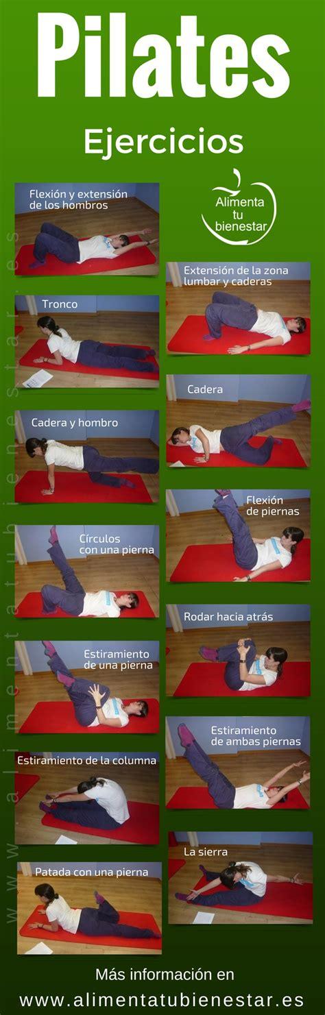 Pilates In Casa by C 243 Mo Practicar El M 233 Todo Pilates En Casa