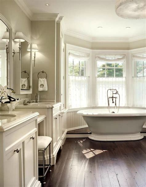 b murray architect lovely bathroom for two