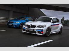 News BMW Readying Hardcore TwinTurbo M2 CSL
