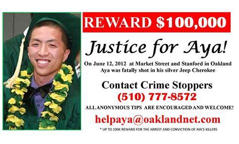 Aya Nakano Reward Fund Tops  Surveillance P O