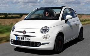 Photo Fiat 500 : fiat 500 review a cheerful runabout for the style conscious ~ Medecine-chirurgie-esthetiques.com Avis de Voitures