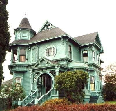Victorian Homes On Pinterest  Victorian Houses, Victorian