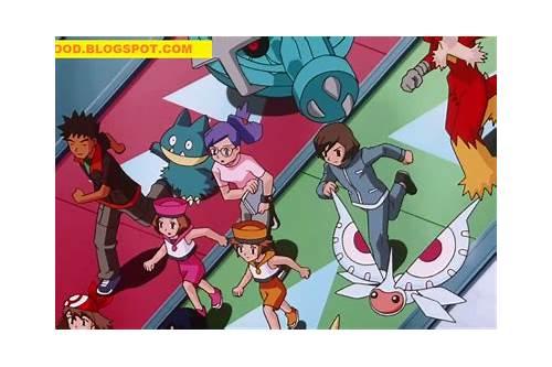 download pokemon movie 7 destiny deoxys sub indo