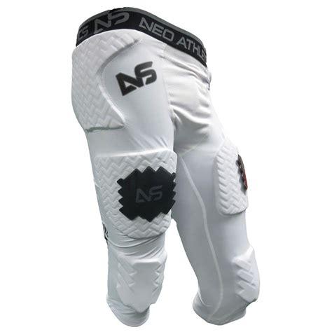 neo prodigy  pad football girdle