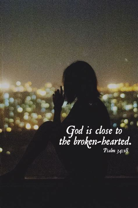 god  close   broken hearted pictures