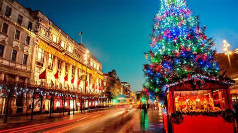 Christmas In Ireland Sheenco Travel