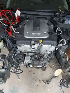 For Sale 2008 Infiniti G37s Coupe Rwd Oem Engine And