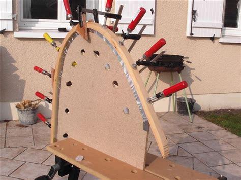 comment cintrer du bois tuto plier du bois modding fr