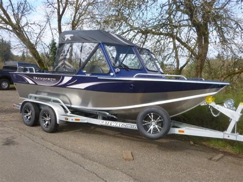 Duckworth Hardtop Boats For Sale by Duckworth Boats For Sale In Washington United States