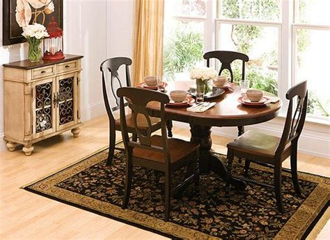 how to style a small bedroom the best part about this kenton 5 dining set may be 20589