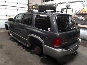 2000 2001 2002 2003 Dodge Durango Under Hood Fuse Box Engine 4 7l