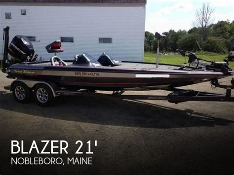 Used Blazer Bass Boats For Sale by Blazer Bass Boat Boats For Sale