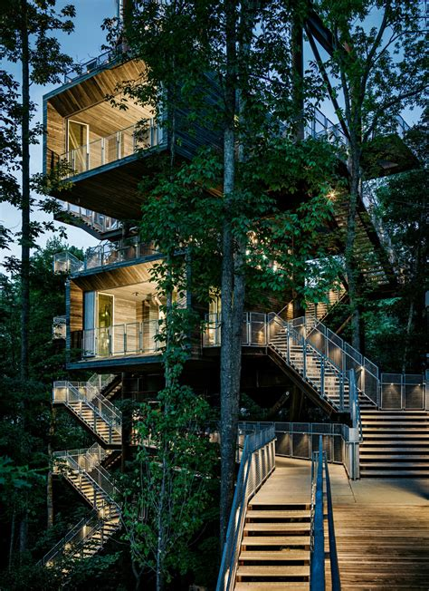 sustainability treehouse mithun archocom