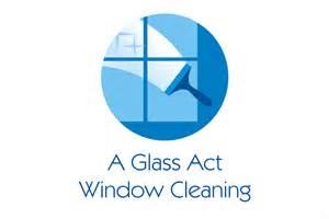 Free Window Cleaning Logo Design