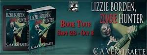 GirlZombieAuthors: Last Stop - Bewitching Book Tour Lizzie ...