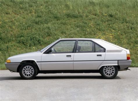 Citroen Bx by Citroen Bx Picture 82660 Citroen Photo Gallery