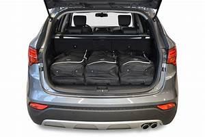 Dm Auto : santa fe hyundai santa fe dm 2012 present car bags travel bags ~ Gottalentnigeria.com Avis de Voitures
