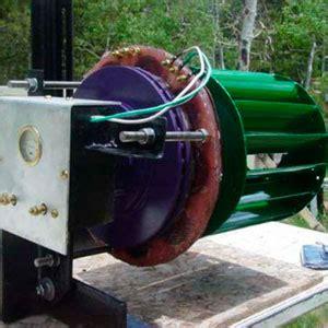 Автономная минигидроэлектростанция ГЭС своими руками