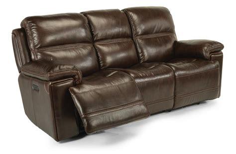 flexsteel bexley leather sofa price flexsteel recliners prices reclining leather sofa
