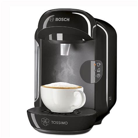 Tassimo Vivy drinks machine from Bosch   Coffee machines   Shopping   housetohome.co.uk