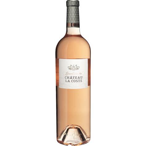 White Kitchen Design Ideas - grand vin rosé chateau la coste