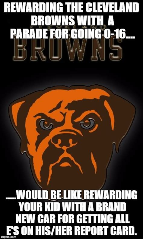 Cleveland Browns Memes - cleveland browns imgflip