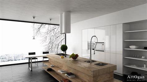modern kitchen island twists for modern kitchens