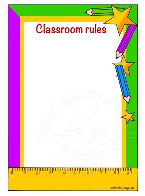school coloring page