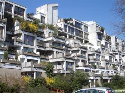 Ruhrbautende Gebäudesuche
