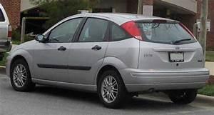 Ford Focus Zx4 Zx5 Repair Manual 2002-2007 Pdf