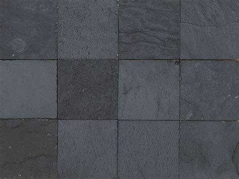 carrelage sol et mur terrasse carrelage et dalle en naturelle 10x10 cm piedras noir