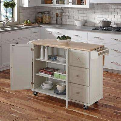 Carts, Islands & Utility Tables   Kitchen   The Home Depot