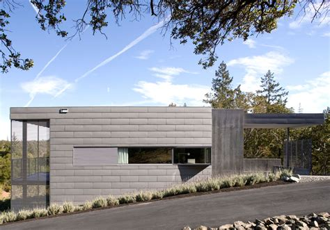 Small House By Wendy Evans Joseph Architecture