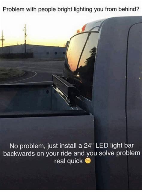 25 best memes about light bar light bar memes