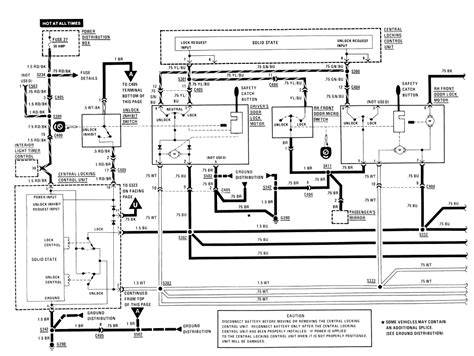 2000 bmw 323i e46 wiring diagram bypass