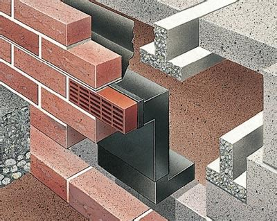 air bricks cavity liners floor vents builders timber
