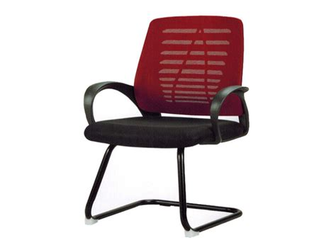 mid back mesh guest chair techno office furniture