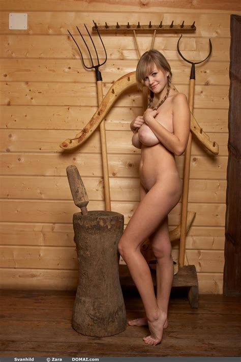 Svanhildsvanhild In Gallery Nude Farm Girl Picture Uploaded By Timgsweet On